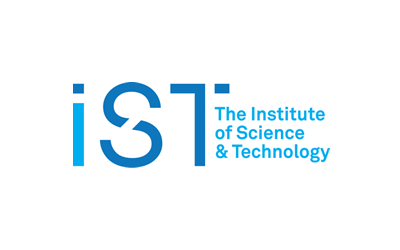 Logo - The Institute of Science & Technology UK