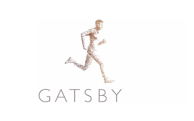 Logo - Gatsby Foundation